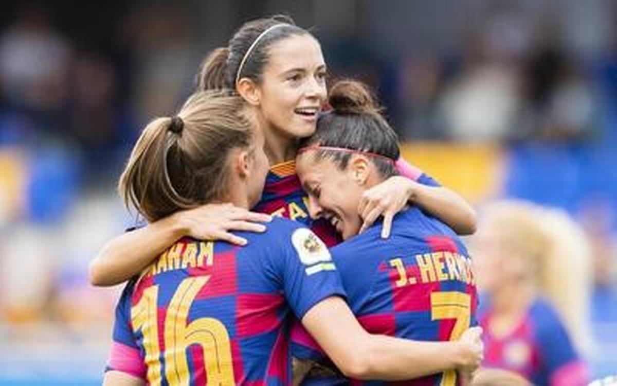 کمپین زنان در آلمان برای عدالت جنسیتی در فوتبال