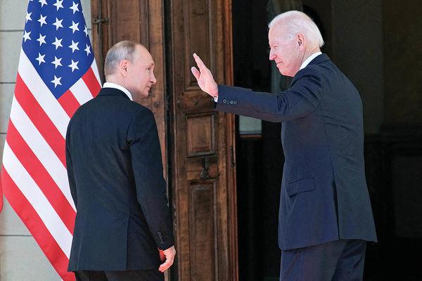 روابط واشنگتن- مسکو در عصر بایدن | پوتین به دولت دموکراتها چگونه نگاه میکند؟