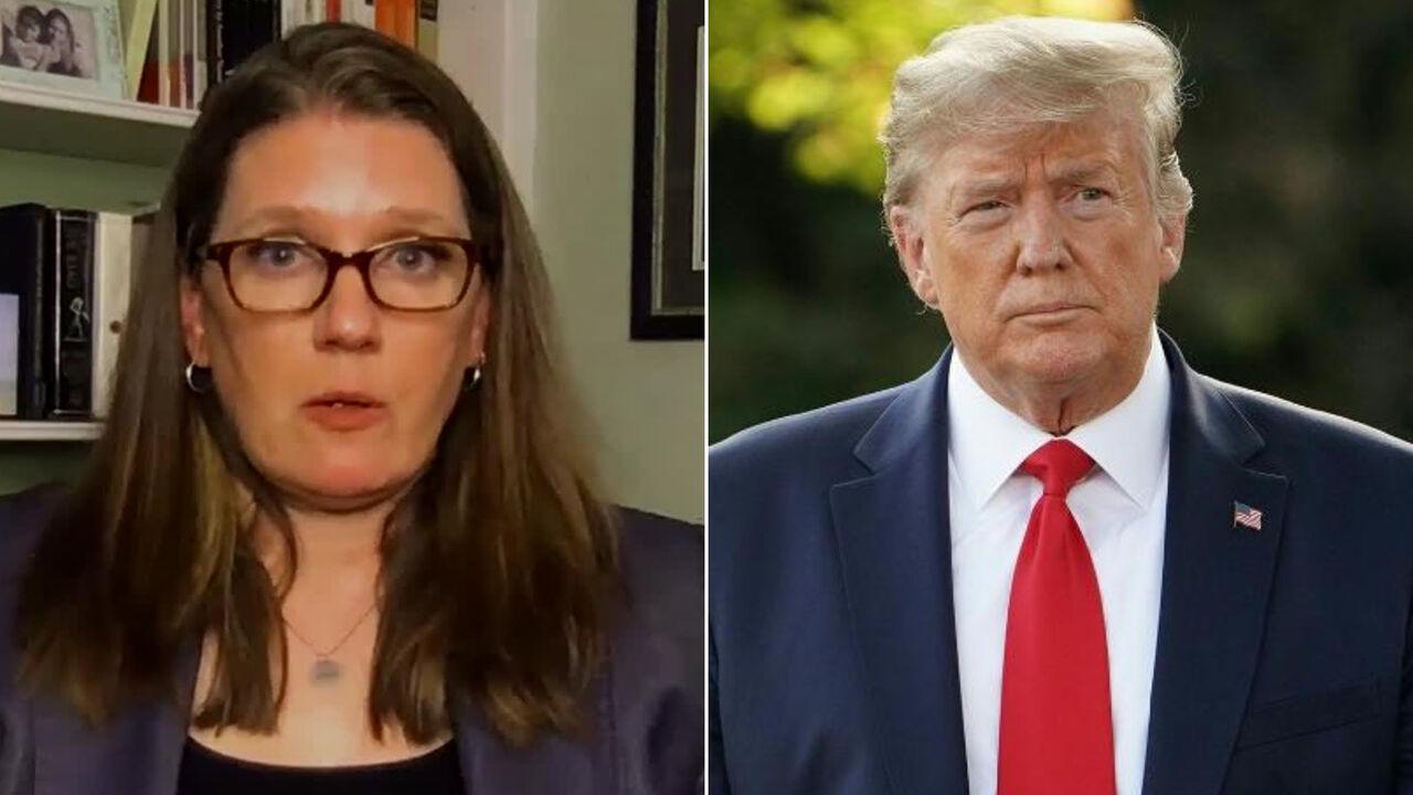 مری ترامپ از عموی خود «دونالد ترامپ» به اتهام کلاهبرداری شکایت کرد