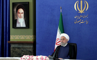 روحانی: اسلحه و زور در برابر اندیشه پیروز نمیشود