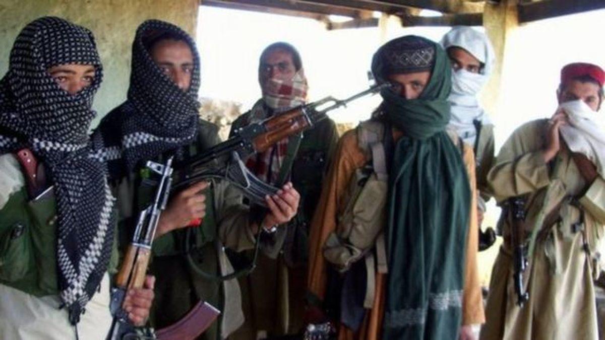 پاکستان اقدام به پشتیبانی هوایی از طالبان میکند