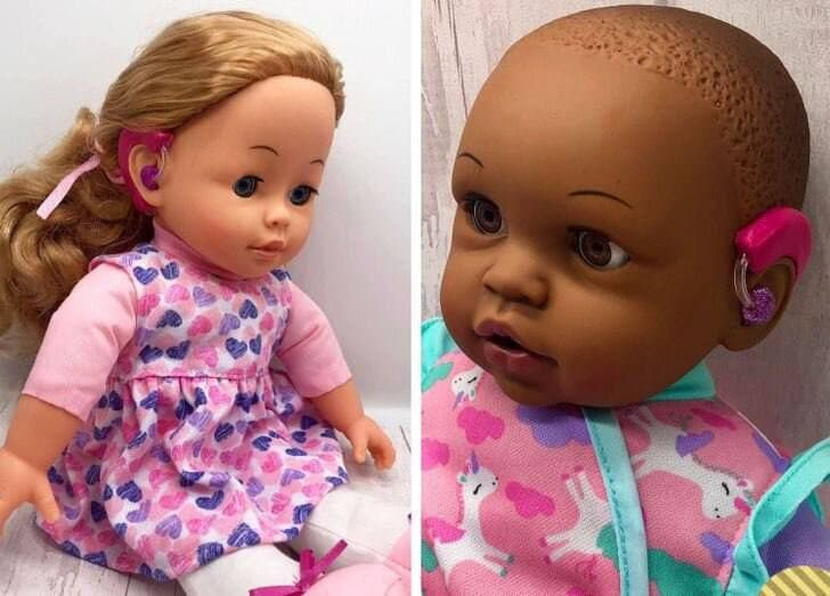 تاثیر عروسکهای معلول در پذیرش افراد دارای معلولیت