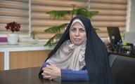 حجاب ورزشکاران بانوی ایران به الگوی دنیا تبدیل شده است