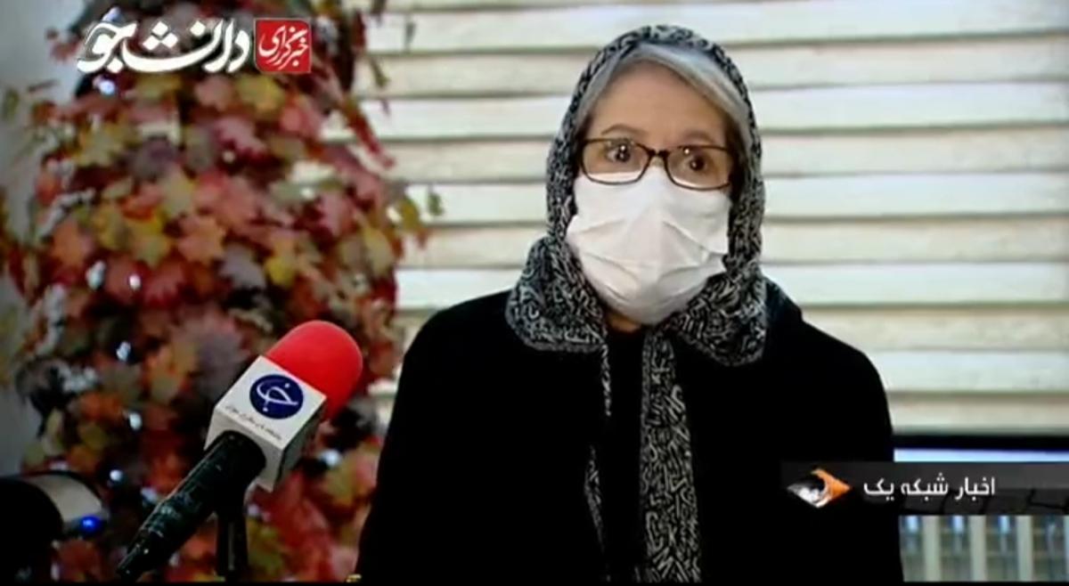 دلیل قرمز شدن همه ایران در این اواخر همین ویروس کرونای انگلیسی بود + ویدئو