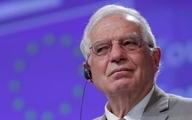 دیدگاه «جوزف بورل» درباره موضع «رییسی» پیرامون مذاکرات وین
