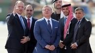 دستگیریها در خاندان سلطنتی اردن به دلایل امنیتی