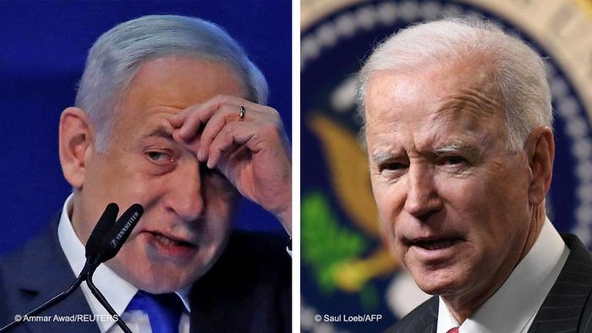 توافق «پشت پرده» اسرائیل و آمریکا در مورد ایران؟