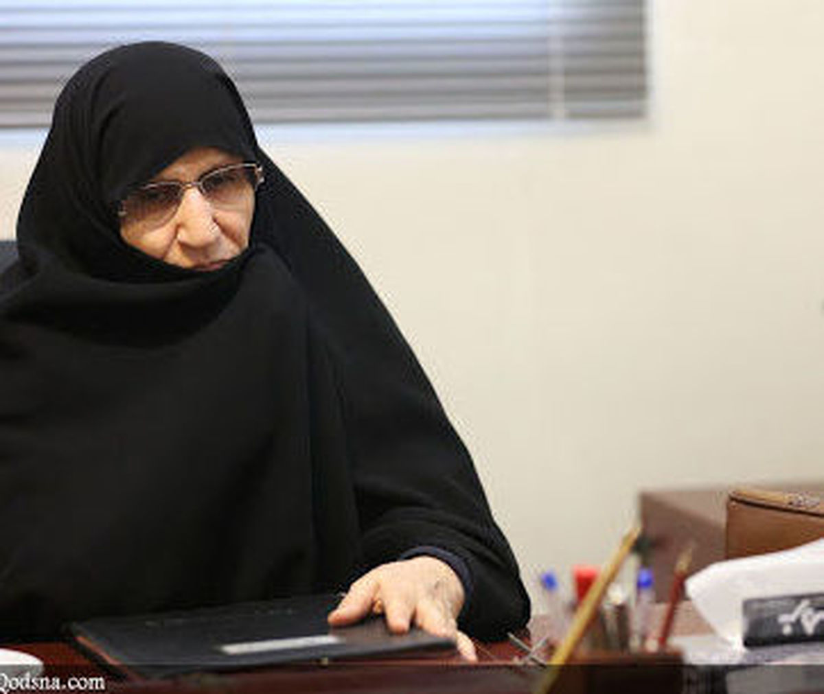 هشدار زهرا مصطفوی به سران کشورهای اسلامی