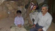 درگذشت معلمی که برای آموزش به تنها شاگردش به ارتفاعات میرفت