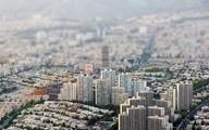 ریزش قیمت  مسکن در 7 کلانشهر