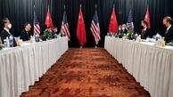 جدال لفظی نمایندگان آمریکا و چین در نشست آلاسکا