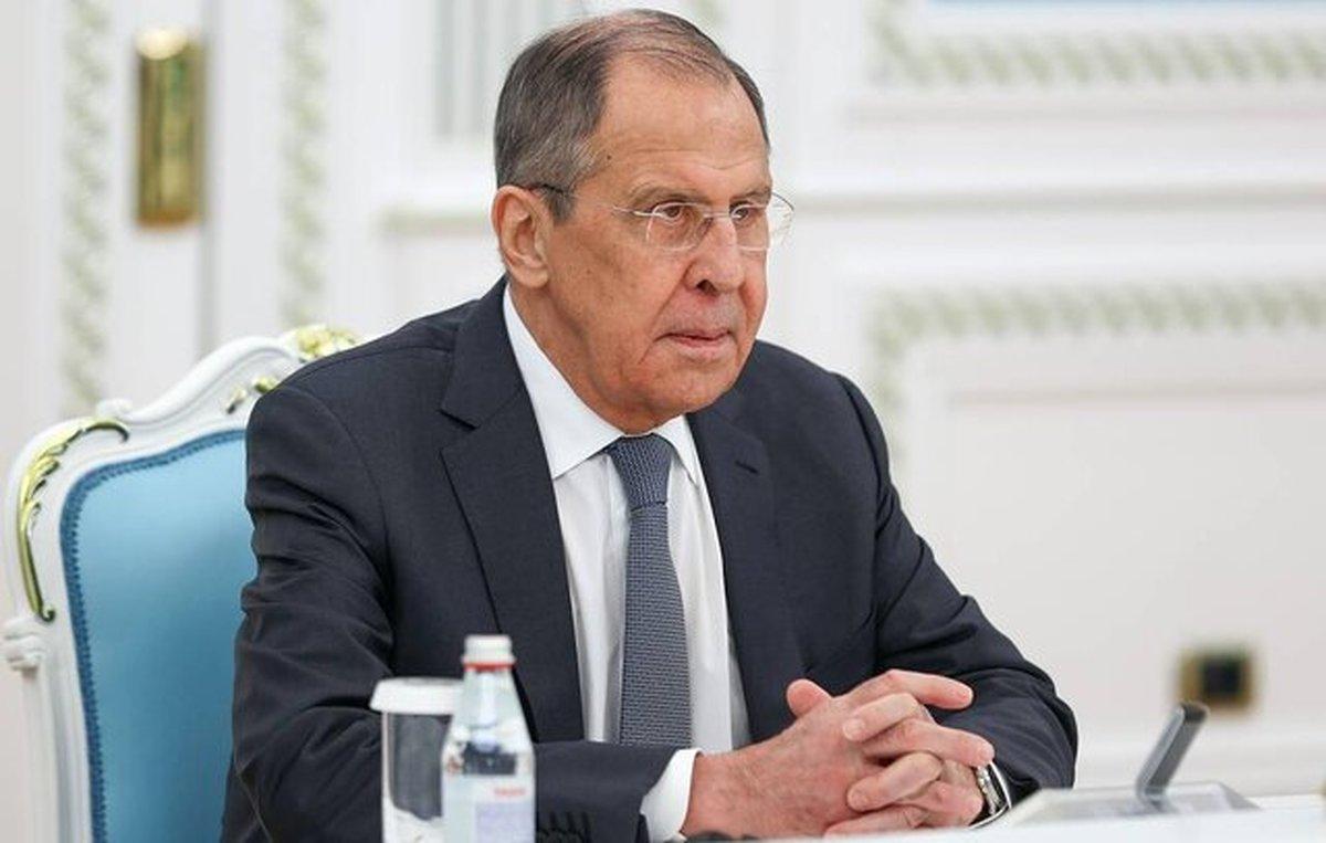 لاوروف: اگر آمریکا از خطوط قرمز عبور کند روسیه به شدت پاسخ میدهد
