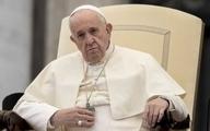 رئیس دانشگاه ادیان و مذاهب  |   زمینههای سفر پاپ به تهران وجود داشت؛ ممکن بود ترامپ او را به عنوان واسطه بفرستد