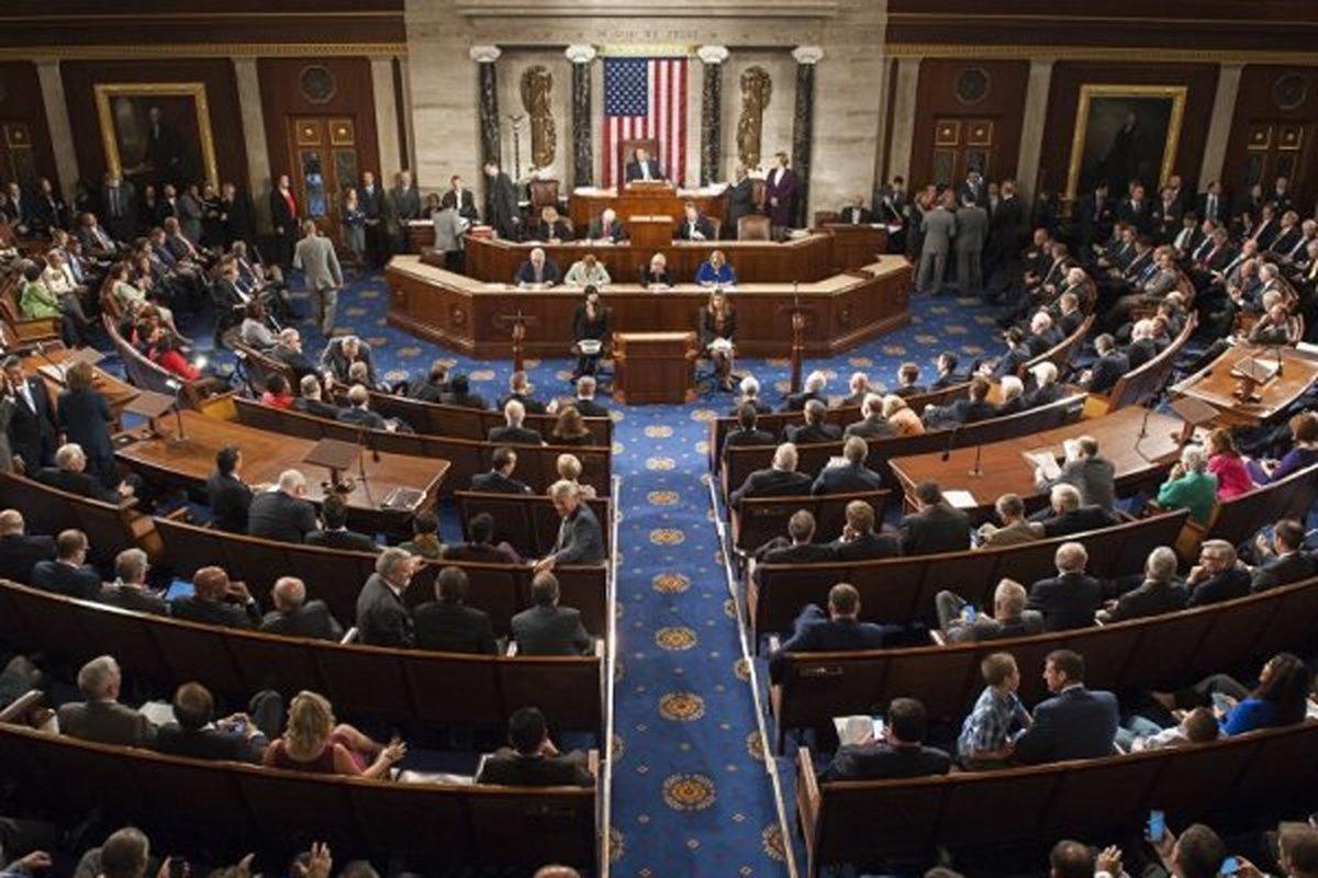 موافقت مجلس نمایندگان آمریکا با طرح لغو اختیارات جنگی رئیس جمهور