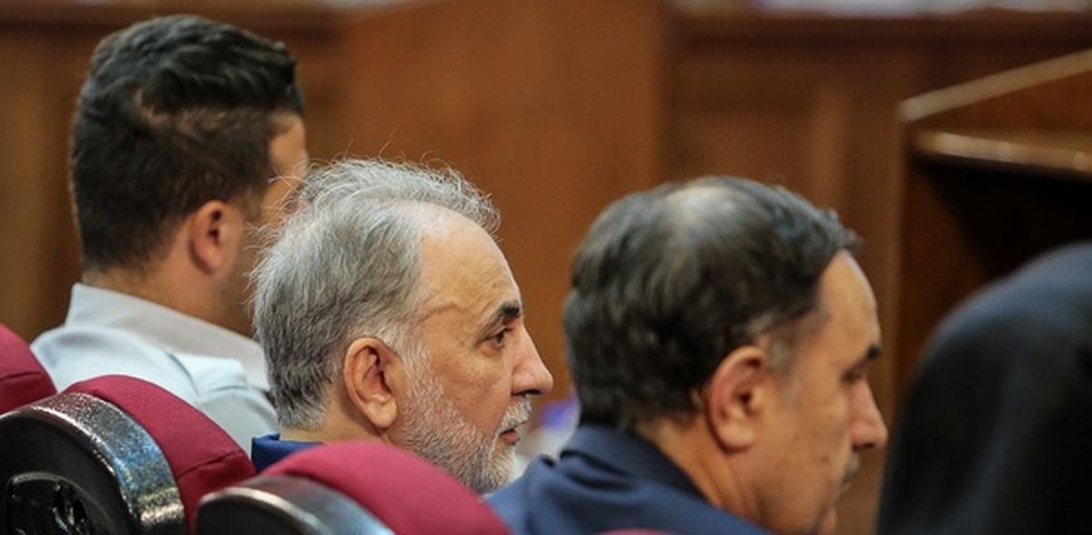 وکیل نجفی: کار پرونده موکلم، به هیات عمومی دیوان عالی کشور کشیده شد