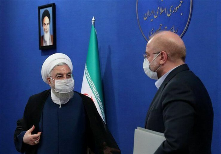 رقابت هستهای قالیباف با دولت روحانی  | جدلهای داخلی بر سر مذاکره بالا گرفته است
