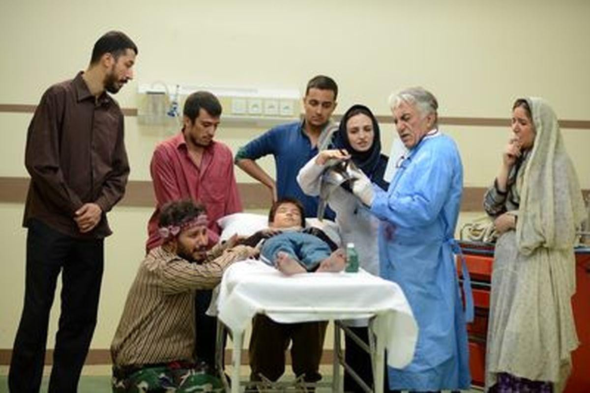 """قصه یک پسر افغان در فیلم """"بعد از اتفاق"""""""