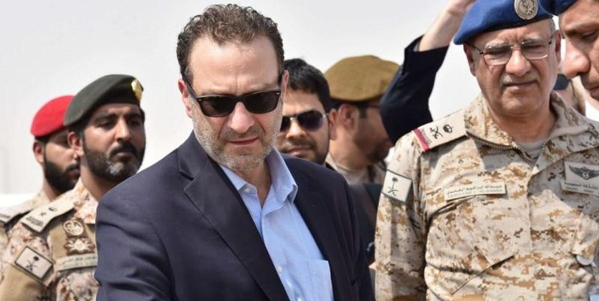 انتخابات آمریکا  | «اختلافات کشورهای خلیج فارس فقط به نفع دشمنان ما بوده