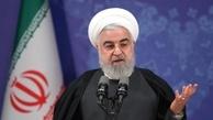 روحانی: ماسک در مکان های سرپوشیده از 15 تیر الزامی می شود