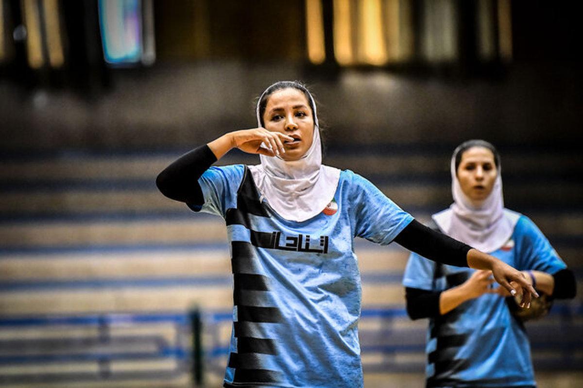 انصراف قطر از حضور در مسابقات هندبال قهرمانی زنان آسیا  تعداد سهمیه های جهانی کم میشود؟