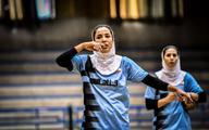 انصراف قطر از حضور در مسابقات هندبال قهرمانی زنان آسیا| تعداد سهمیه های جهانی کم میشود؟
