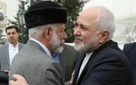 بن علوی امروز در تهران با ظریف دیدار میکند
