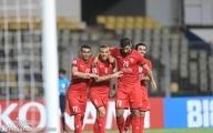 باشگاههای آسیا  | اظهارات جنجالی مدافع اوکراینی درمورد مغانلو و آل کثیر