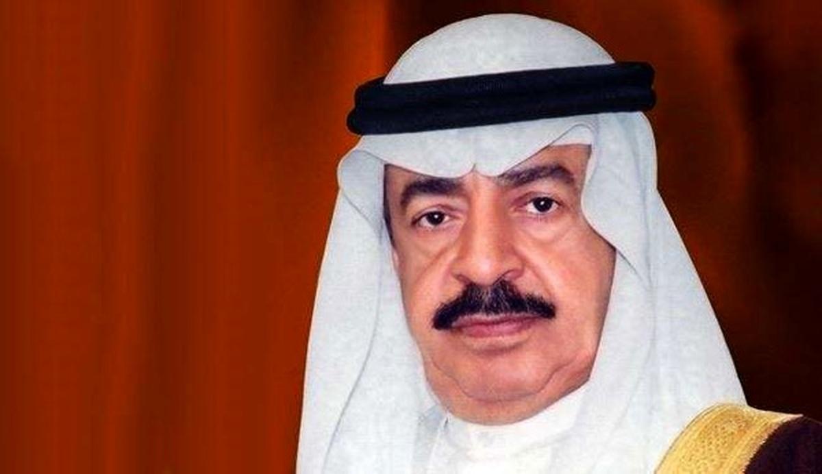نخستوزیر بحرین درگذشت