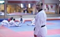 المپیک میدان متفاوتی است| هادیپور در قهرمانی آسیا مبارزه میکند