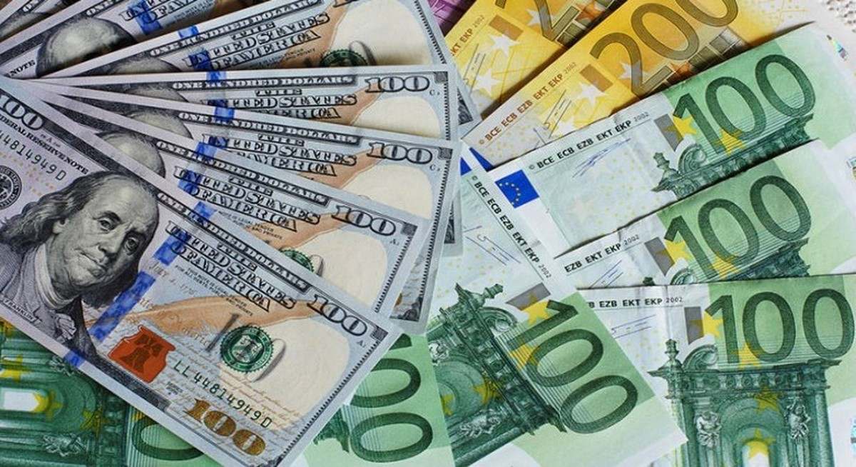 قیمت ارز آزاد در ۱۴ خرداد| دلار ۲۳ هزار و ۳۳۸ تومان است