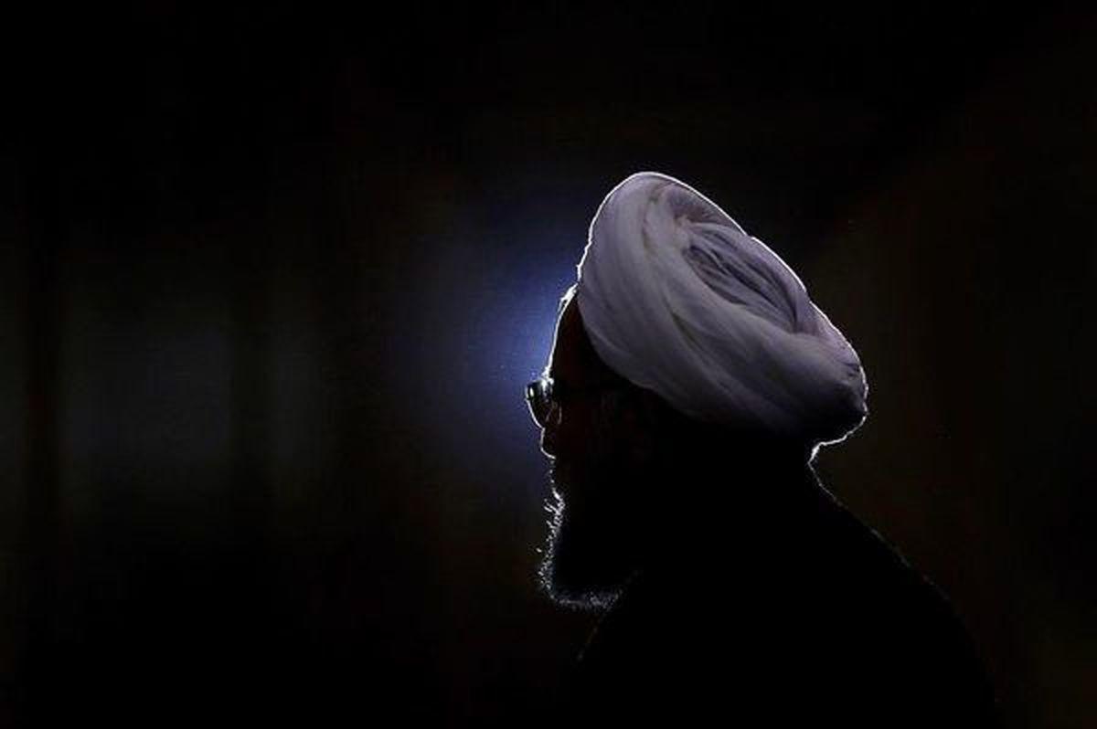 دنیای شیرین روحانی بیرون از پاستور  حسن روحانی کجاست؟