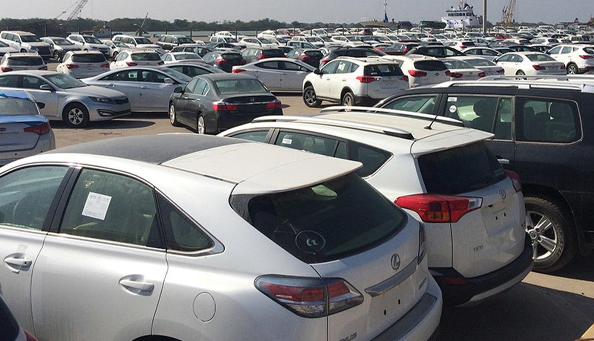 شکست مقاومت بازار خودرو | ریزش قیمت خودرو های خارجی ادامه دارد