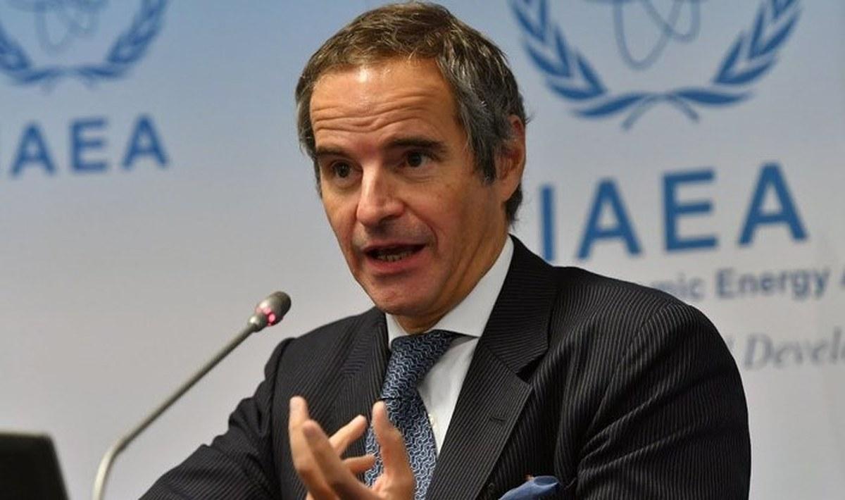 گروسی: ایران برای احیای برجام باید شفافسازی کند