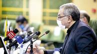 هشدار دوم درباره موج ششم   وزیر بهداشت هم بعد از وزیر کشور نسبت به اوجگیری مجدد کرونا ابراز نگرانی کرد