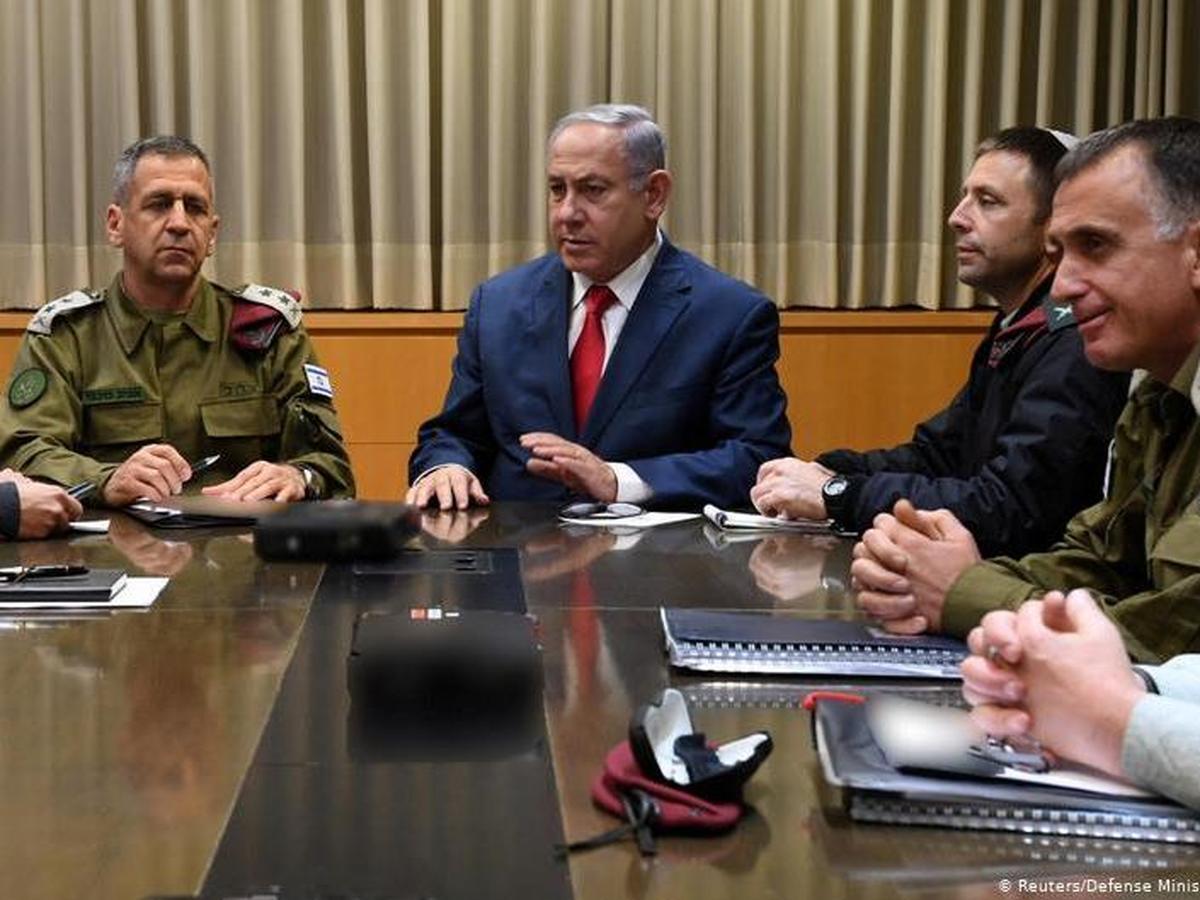 هشداری که داده شد، درباره «خطرناکترین جنگ در طول تاریخ اسرائیل» است