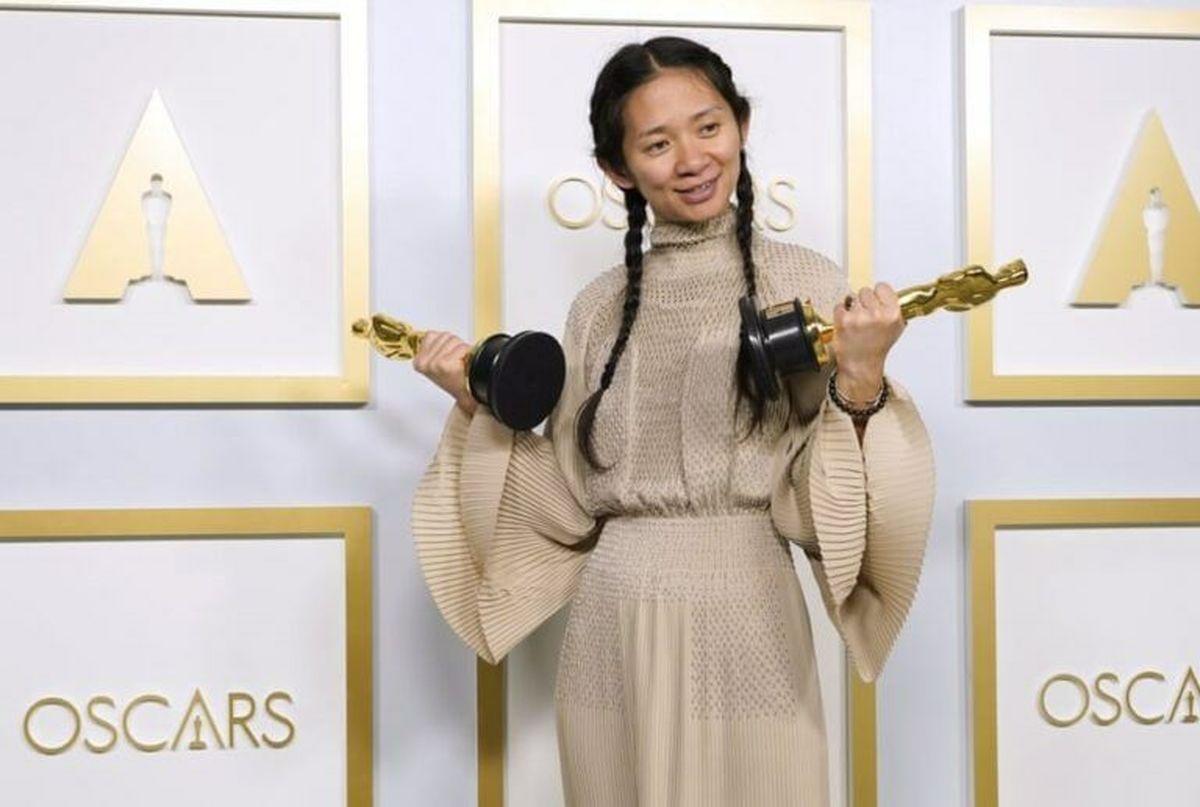 سانسور کلویی ژائو (برنده اسکار) در کشور زادگاهش چین
