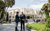 وزیر راه: جعبه سیاه هواپیمای اوکراین در ایران خوانده میشود