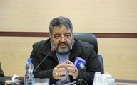 سردار جلالی: تاب آوری ملت ایران در برابر فشارها حیرت انگیز است