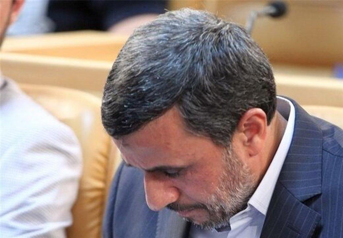 حقشناس: شاید در آینده شورا تشخیص بدهد که خیابان نارمک به نام «احمدینژاد» نامگذاری شود