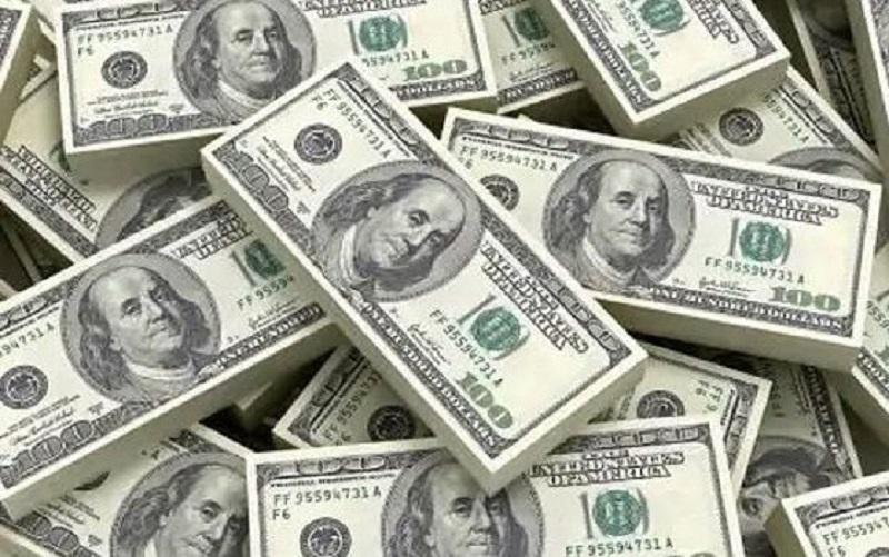 قیمت دلار، امروز ۹ بهمن ۹۹درصرافیهای بانکی