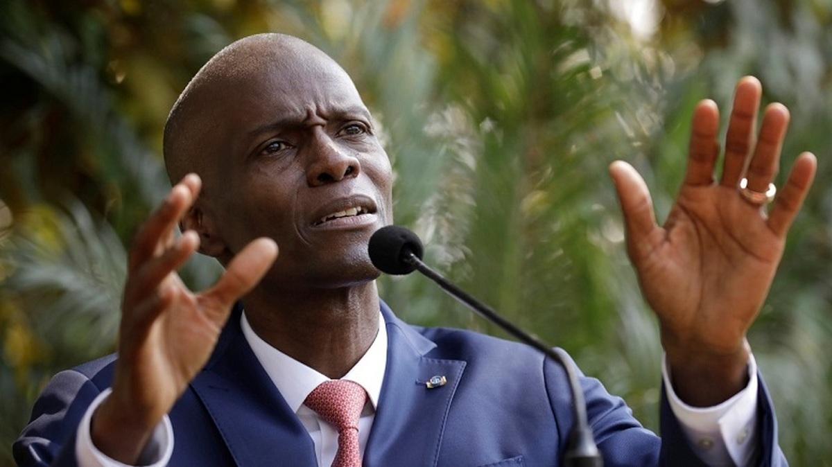 پلیس هائیتی: ۴ مظنون ترور رییس جمهور کشته شدند
