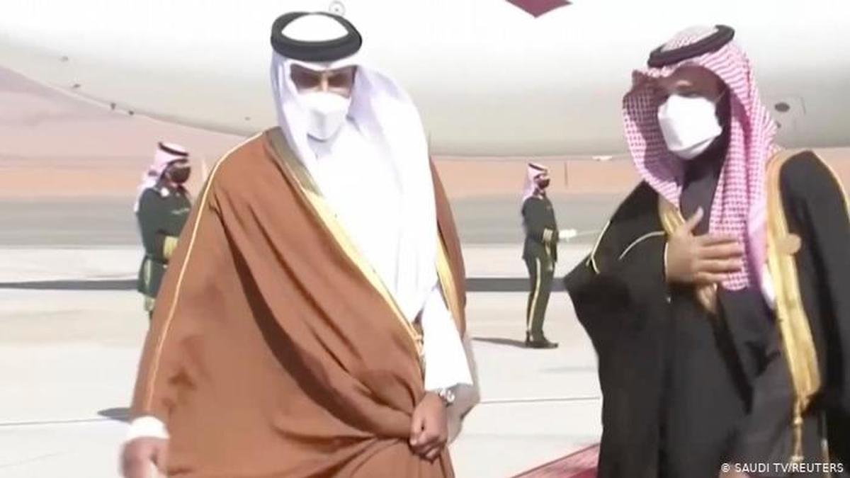 جبهه عربی در خاورمیانه در حال تقویت است؛ این اصلا به نفع ایران نیست