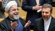 حرف های روحانی به خودش برگشت! | واعظی رئیس دفتر روحانی: دلار ۲۵ یا ۲۷ هزار تومانی،کار دولت بود!