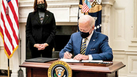 ۳۰ فرمان ضربتی برای ترامپزدایی | بایدن عزمش را برای پاکسازی میراث ترامپ جزم کرده است