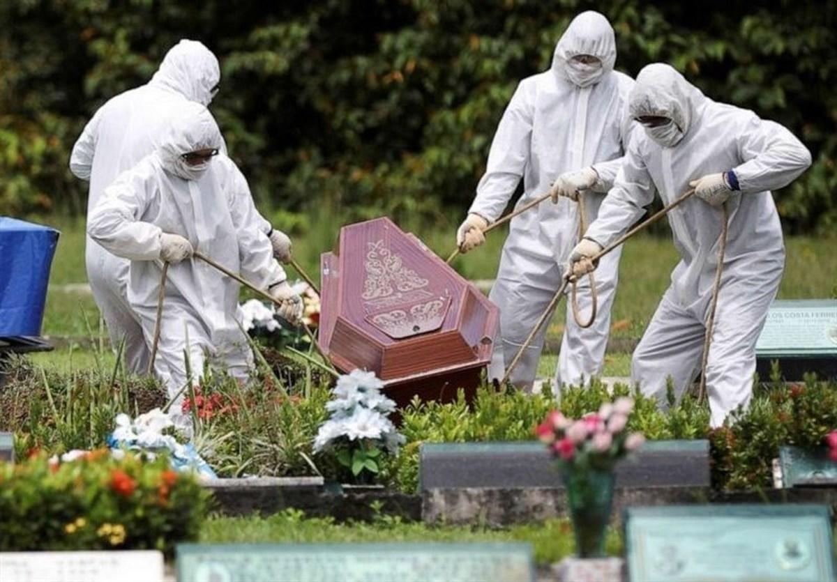 "واکسن کرونا | مرگ ۵۰۱ نفر بر اثر تزریق دو واکسن کرونای ""فایزر"" و ""مدرنا"""