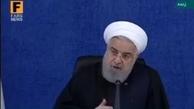 واکنش روحانی به طرح مجلس + ویدئو