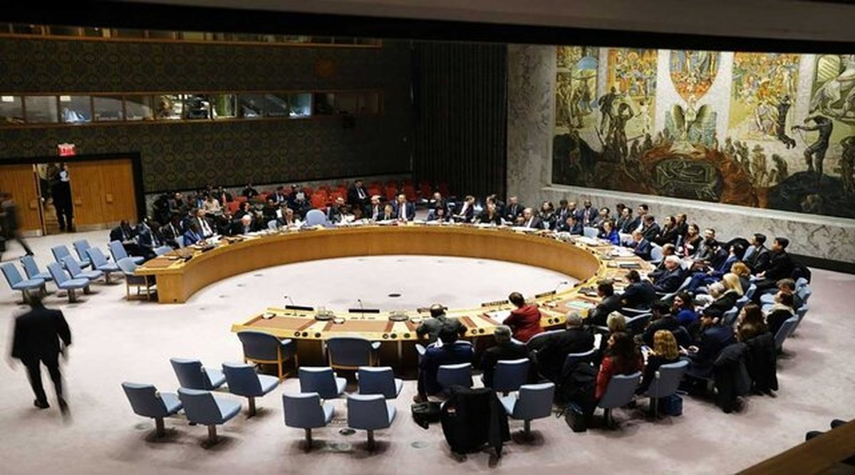 شورای امنیت ۱۶ ماه مه درمورد درگیری اسرائیل و فلسطین تشکیل جلسه میدهد
