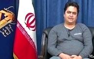 جزئیات جدید از دستگیری روحالله زم