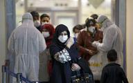 معاون وزیر بهداشت  |   تعداد مبتلایان انسانی به آنفلوآنزا در ایران به ۱۰ نفر هم نمیرسد