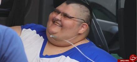 سنگینترین مرد جهان زیر تیغ جراحی میرود